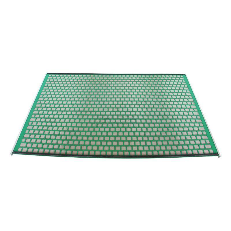 平板振动筛网